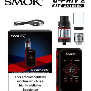 SMOK G-PRIV 2 KIT IN DUBAI
