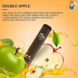 Authentic Double Apple by Tugboat V2 Kit in Dubai/UAE