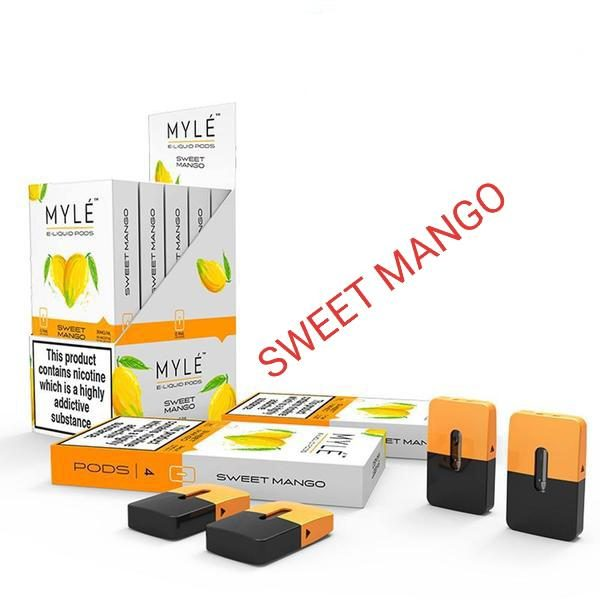 Sweet Mango Pods by MYLE in Dubai/Sharjah