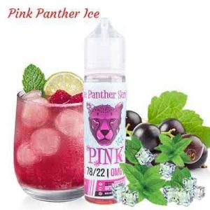 Pink panther ice 60ml in dubai