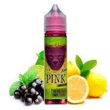 Pink panther sour 60ml e liquid in dubai